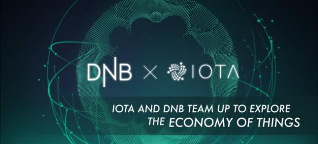 노르웨이 최대 은행, 가상화폐 IOTA와 협약 맺어