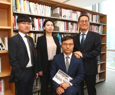 삼성증권, 업계 최초 북한 전담 리서치팀 신설