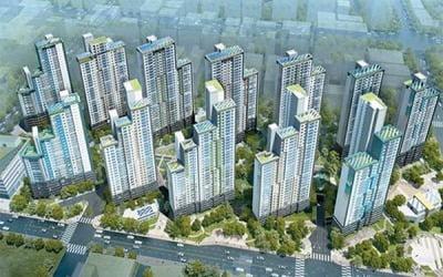 강남 아파트 공급 절벽 오나… 재건축 단지 줄줄이 후분양 검토