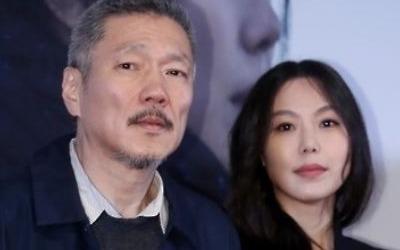 홍상수·김민희 하남으로 이사 … 이혼 소송 언제 마무리 될까