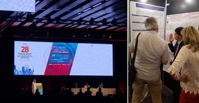 한미약품, 유럽고혈압학회서 아모잘탄·로벨리토 임상 결과 발표