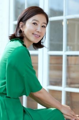 '허스토리' 김희애, '욕 대사 어색하다'는 말에 반응이…