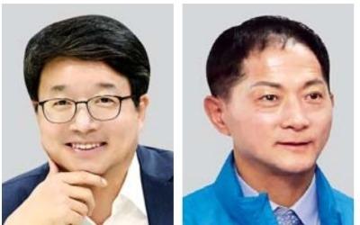인구 100만 '슈퍼 기초단체장' 3곳 민주당 유력