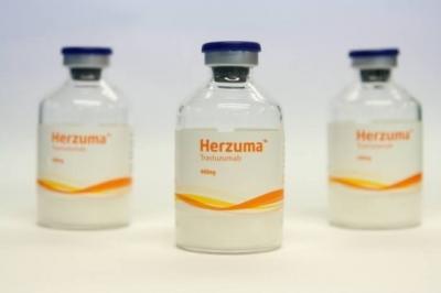 셀트리온 美 FDA에 '허쥬마' 보완자료 제출