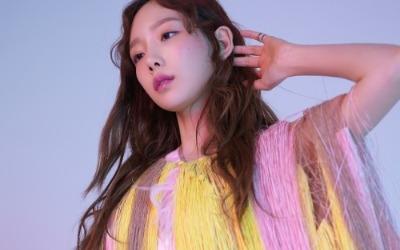 '믿고 듣는 보컬리스트' 태연 'Something New' 글로벌 인기 재확인