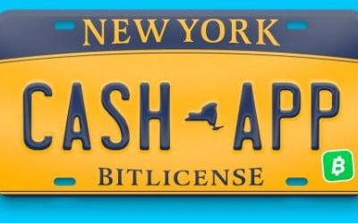 美가상화폐 결제기업 스퀘어, 뉴욕주 비트라이센스 취득