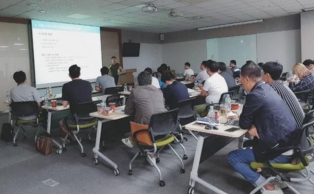 한국블록체인협회, 전문인력 양성 '블록체인 캠퍼스' 시작