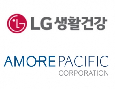 LG생활건강, 럭셔리 화장품 성장에 주가 '쑥'…아모레퍼시픽은 '내리막'