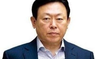 """'백척간두' 신동빈, 보석 허가 재차 호소…""""주총 위해 보석 필요"""""""
