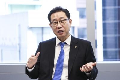 """이상헌 대신증권 본부장 """"4차 산업혁명 투자는 니켈ETN으로"""""""