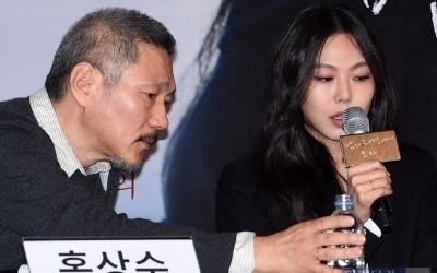 홍상수·김민희 함께 하남으로 이사 … 전 부인과 이혼 소송 길어지는 이유