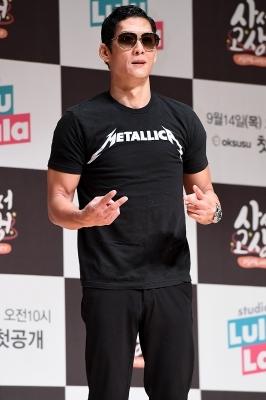 '사서고생2' 박준형