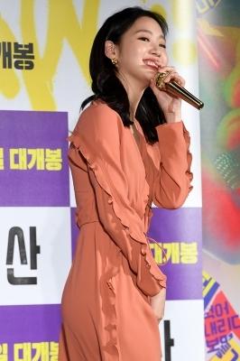 김고은, '미녀래퍼'
