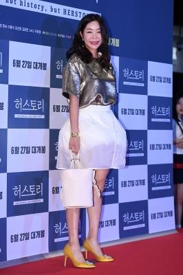 이혜영, '자유분방 그녀'