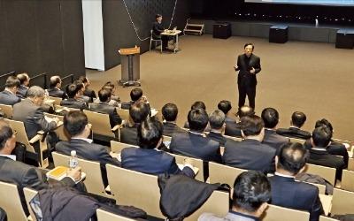 한화그룹, 매년 두 차례 안전 문화 리더십 교육