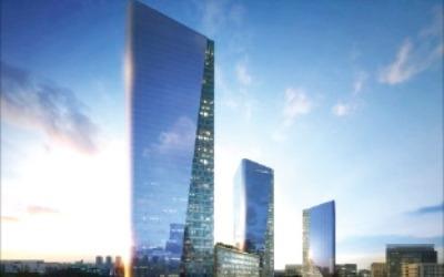 지식산업센터 인기 지속… 동탄 '금강펜테리움 IX 타워' 1차 완판