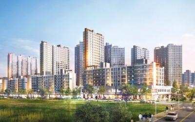 도심 속 숲세권 아파트 장위뉴타운7구역 '꿈의숲 아이파크' 분양