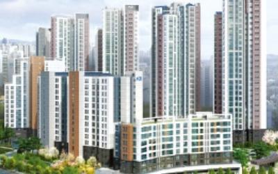특별분양 아파트 청약 경쟁률 치솟아