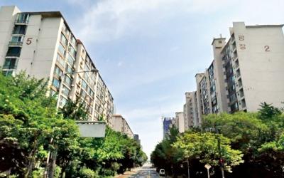 강화된 안전진단… 준공 41년 '여의도 광장 1·2동' 재건축 첫 탈락
