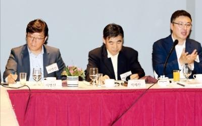 """""""美·中선 플랫폼 사업 가속… 한국은 제자리걸음"""""""