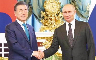 韓·러시아