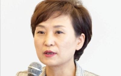 """김현미 """"집값 안정… 과열 땐 즉각 대책 내놓을 것"""""""