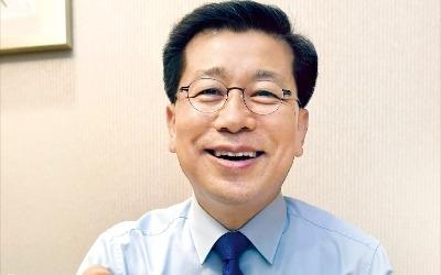 """이재광 HUG 사장 """"주택 보증에 '금융DNA' 이식… 서민주거 안정에 역량 쏟을 것"""""""