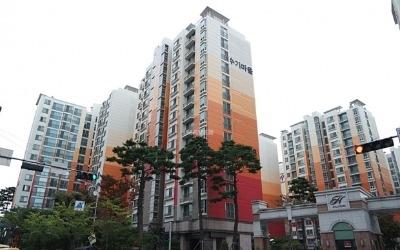 마곡지구와 최단거리… 김포 고촌 '현대힐스테이트'