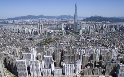[얼마집] 12월 입주 송파 '헬리오시티'… 중개업소 '우후죽순'