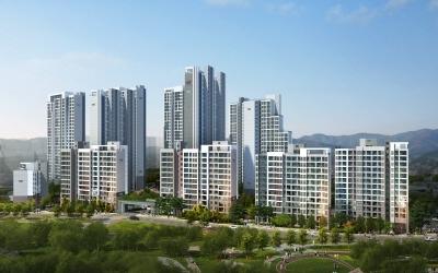 [얼마집] 신길동 '힐스테이트클래시안' 전용 59㎡ 7억6000만원