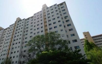 서울 '서초진흥', 45층 재건축 계획에 신고가
