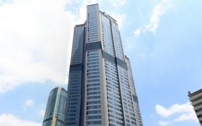 1·2호선 더블역세권 초고층 주상복합… 신도림 '디큐브시티'