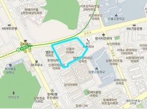 예정구역 12년… 서초구 '방배신동아' 재건축 본격화