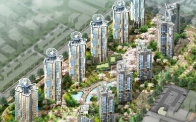 재건축 이주 마친 주안역세권 '삼덕진주', 웃돈 2000만~3000만원