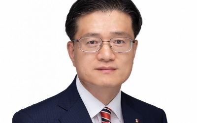 이현준 쌍용양회공업 대표, 제30대 한국시멘트협회장에 취임