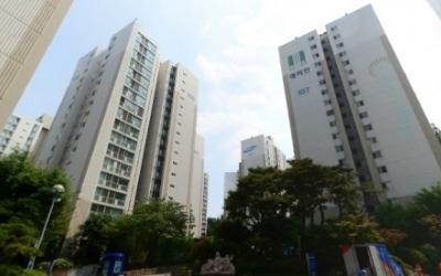 서울역 역세권 개발 기대… 중림동 '삼성사이버빌리지'