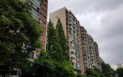 아파트 한 가구 가격이 52억원… 압구정 '현대7차'