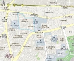 신길동 '우성2차·우창' 안전진단 통과… 합동 재건축 나선다
