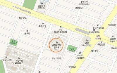 10월엔 9호선 역세권 단지로… 송파 '잠실현대'