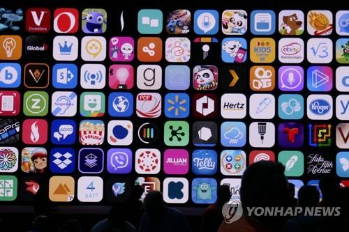 '애플의 저력'… 개발자회의에 하드웨어 없지만 주가 역대최고