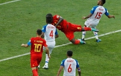 월드컵이 증시에 미치는 영향: 골을 넣으면 거래량이…