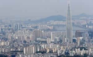 숨죽인 서울 주택시장, 지방선거 이후 향배 갈린다