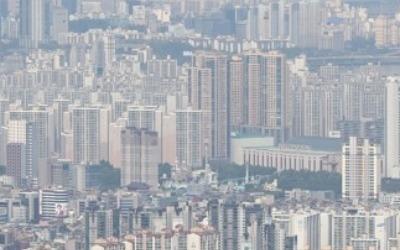 전국 아파트 매매·전셋값 하락… 과천 매매 36주 만에 내려