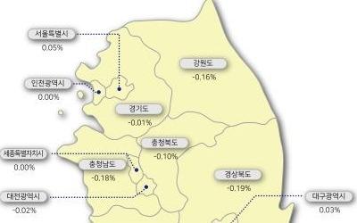 서울 아파트값 상승폭 다소 커져… 재개발지역 등 강세 영향