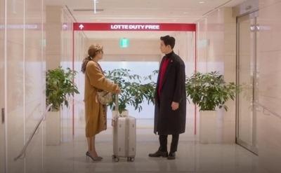 롯데면세점 웹드라마 시즌2 '퀸카메이커' 조회수 1억회 돌파