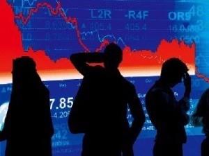 코스피, 외인·기관 동반 매도에 2290선까지 밀려 | 증권 | 한경닷컴