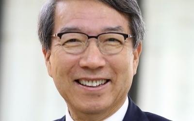 미래에셋박현주재단, 신임 이사장에 정운찬 KBO 총재