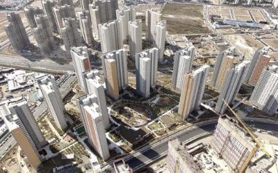 올해도 어김없는 '서울 엑소더스'…치솟는 집값에 경기도로 내몰려