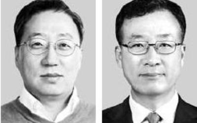 """카카오뱅크·케이뱅크 CEO """"혁신 위해 은산분리 완화를"""""""