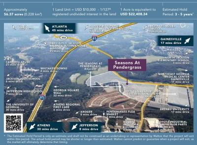북미 최대 토지개발사가 전망하는 미국 부동산 시장···8월 1일 세미나
